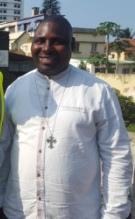 Bishop Dinis