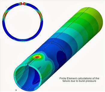 Bureau Veritas launches pipeline damage assessment tool