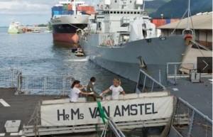 HNLMS Van Amstel