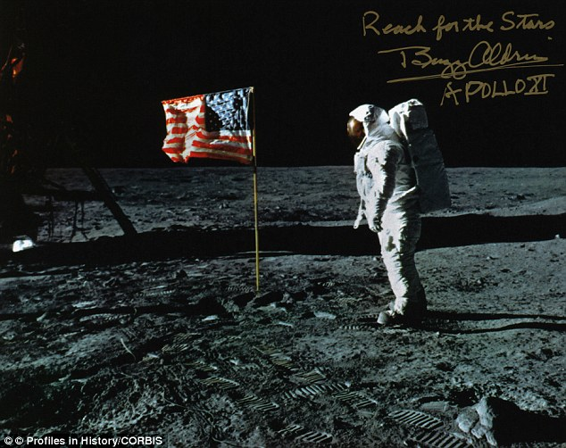 Communion on the Moon: July 20, 1969