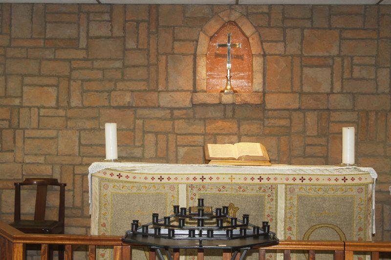 Sailors' Society Chaplains – Durban Program 2014